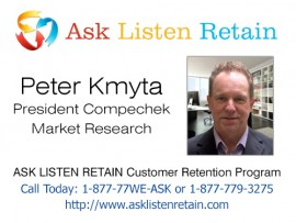 Customer Retention Statistics – Dissatisfied Customers